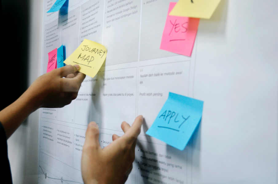 Digital Customer Journey Mapping Solutions